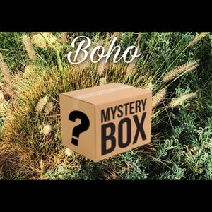 Free People Boho Brands Reseller Mystery Box